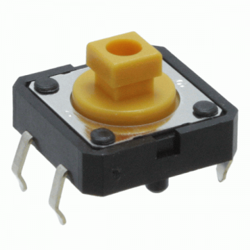 Tact Switch 12x12x7.3mm Original