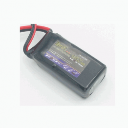 11.1V 3S 1500mAh 30C Tiger Power