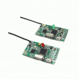 2.4Ghz-Wireless-Audio-Module