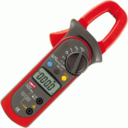 UT-204 Multimeter True RMS
