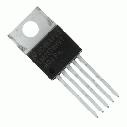 LM2576HVT-12 12V 3A Step Down