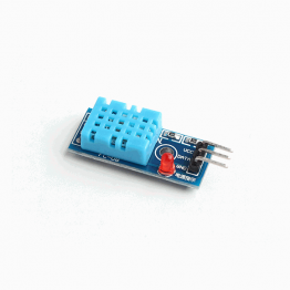 DHT-11Temperature and Humidity sensor Module
