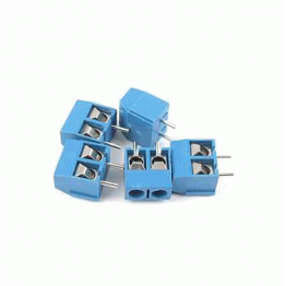 2 Pin Screw Terminal Block