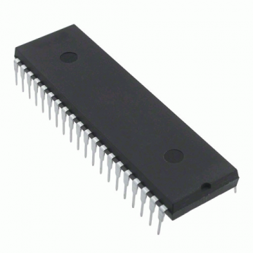 AT89C55WD 8-bit with 20kBytes