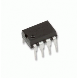 LT-1054 Switched Capacitor Voltage Converter