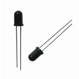 5mm IR Receiving Diode