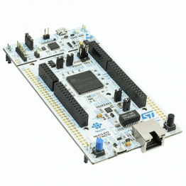 NUCLEO-F746ZG -144 development board