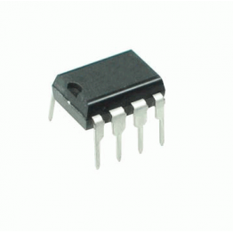 6N136 8 Pin High-Speed Transistor Optocoupler