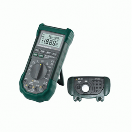 MS-8229 5-in-1 Autorange Digital Multimeter