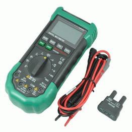 MS-8268 Auto Range Multimeter