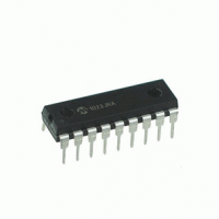 PIC-16F628 18-pin Flash 2kbyte 4MHz Micr..