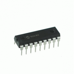 PIC16F628A Flash 2kbyte 4MHz Microcontroller