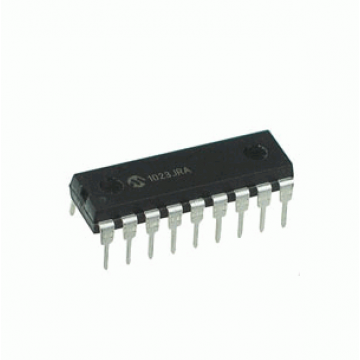 PIC-16F628 18-pin Flash 2kbyte 4MHz Microcontroller