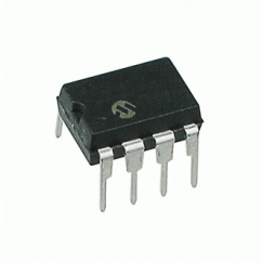 PIC12F675 Flash 1kbyte 4MHz Microcontroller