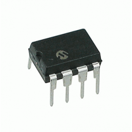 MCP-2551 High-Speed CAN Transceiver