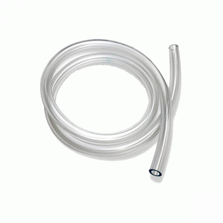 8X10mm Transparent PVC Water Pipe 1M