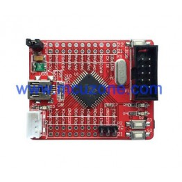 ATxmega32A4U Mini Board USB bootloader