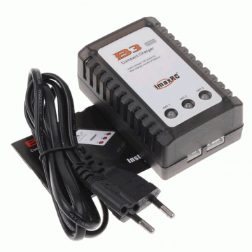 B3 Pro Compact Charger