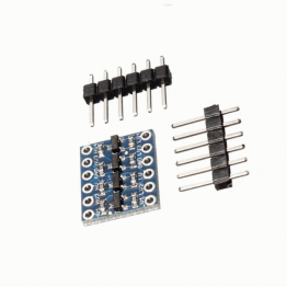 4 Channel Logic Level Converter Module