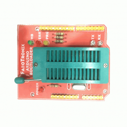 Arduino Bootloader shield