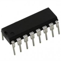26LS31 Quad Differential Line Driver