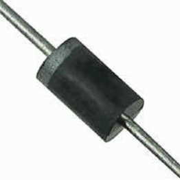 1N-5408 1000V 3A General Purpose Diode
