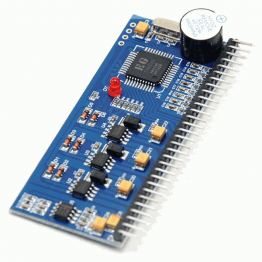 EGS031 3 Phase Pure Sine Wave Module
