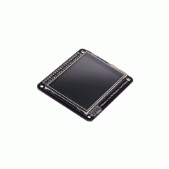 PiShow 2.4 inch Resistive Touch Display
