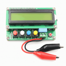 LC100-A LCR Meter Best Price In BD