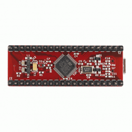 LeafLabs' 32-bit ARM Development Board