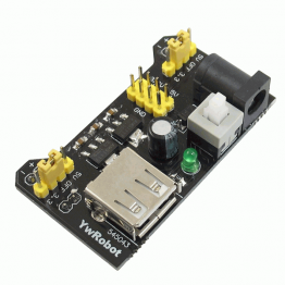 MB-102 Power Supply Module
