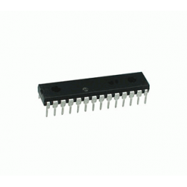 MCP23S17 16-Bit I/O Expander with SPI Interface