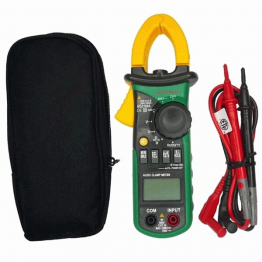 MS2108A Professional Digital Clamp Multimeter