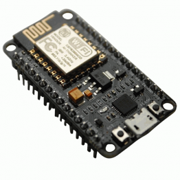 NodeMCU V-2 Development Kit