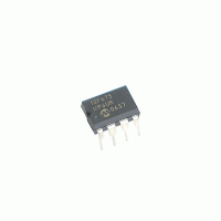 PIC12F675 Flash 1kbyte 4MHz Microcontrol..