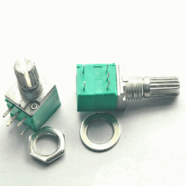 1K-5Pin Potentiometer Linear