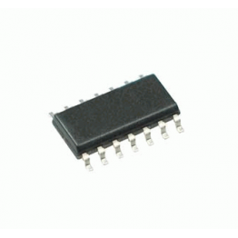 74HC02 Quad 2-input NOR Gate