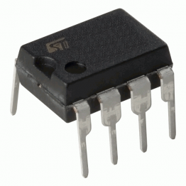 TL061 Low Power JFET Op-Amp