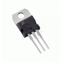 L7810 - VOLTAGE REGULATOR (10V 1A)