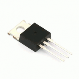 LM2575 Step-Down 5V Regulator
