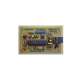 High Speed USB AVR Programmer V-2.0
