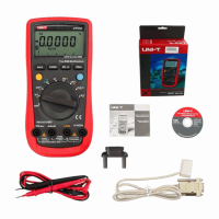 UT61E Modern Digital Multimeters RS232 I..
