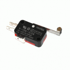 Micro Roller Lever Stroke Limit Switches