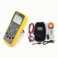 VC70C RS232 Digital Multimeter..