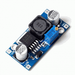 LM2596 DC-DC Adjustable Step Down Module