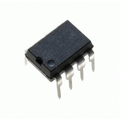 MC33152P MOSFET Driver, High Speed, Dual