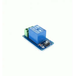 5V Single Channel Relay Module