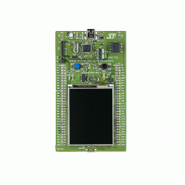 STM32F429ZIT6 Discovery