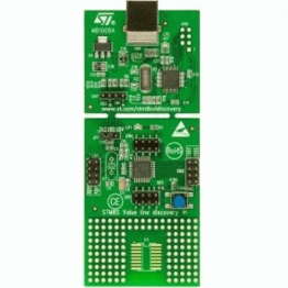 STM8SVL DISCOVERY Evaluation Kit